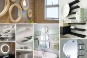 Πρωτότυποι καθρέφτες για το μπάνιο (1)