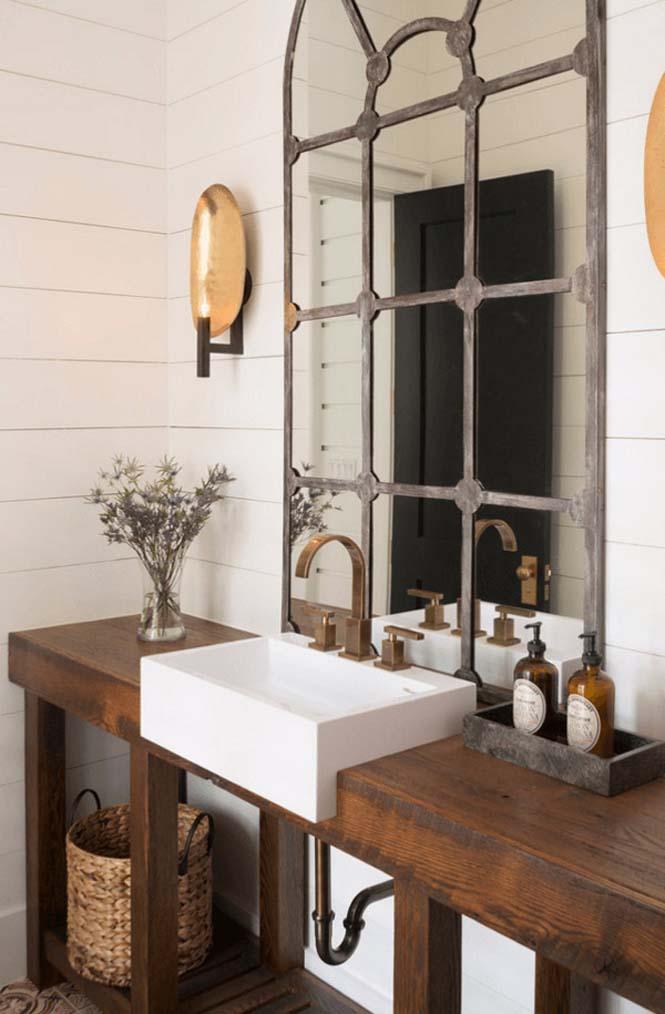 Πρωτότυποι καθρέφτες για το μπάνιο (3)