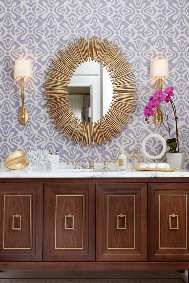 Πρωτότυποι καθρέφτες για το μπάνιο (5)