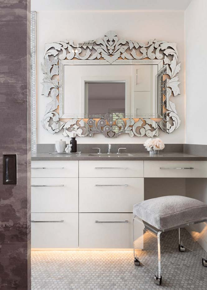 Πρωτότυποι καθρέφτες για το μπάνιο (6)