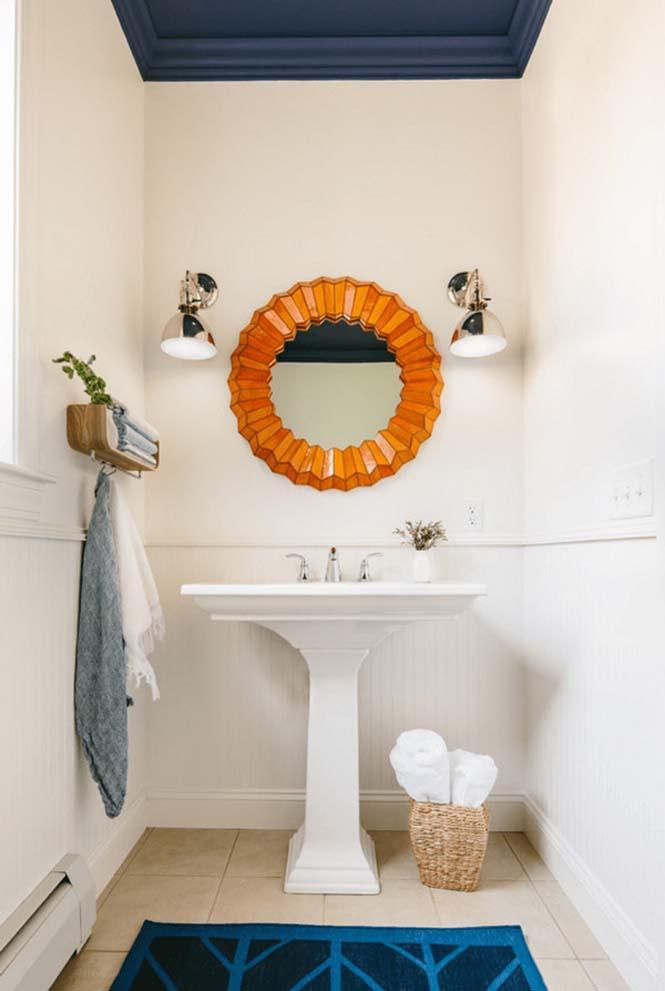 Πρωτότυποι καθρέφτες για το μπάνιο (8)