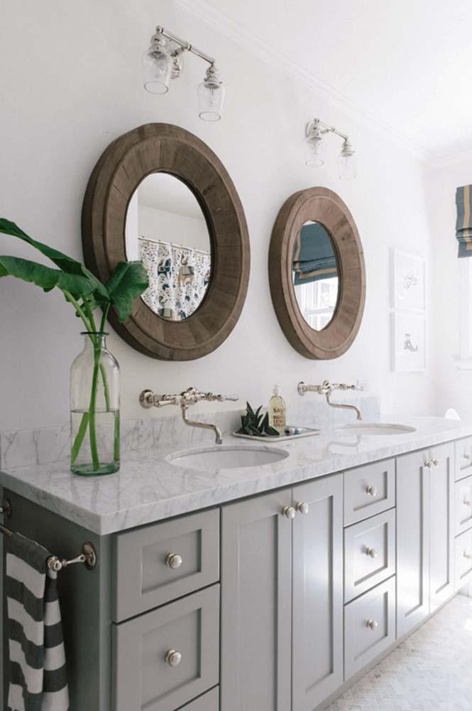 Πρωτότυποι καθρέφτες για το μπάνιο (10)