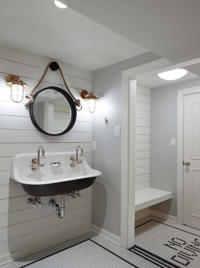 Πρωτότυποι καθρέφτες για το μπάνιο (12)