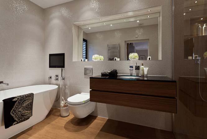 Πρωτότυποι καθρέφτες για το μπάνιο (13)
