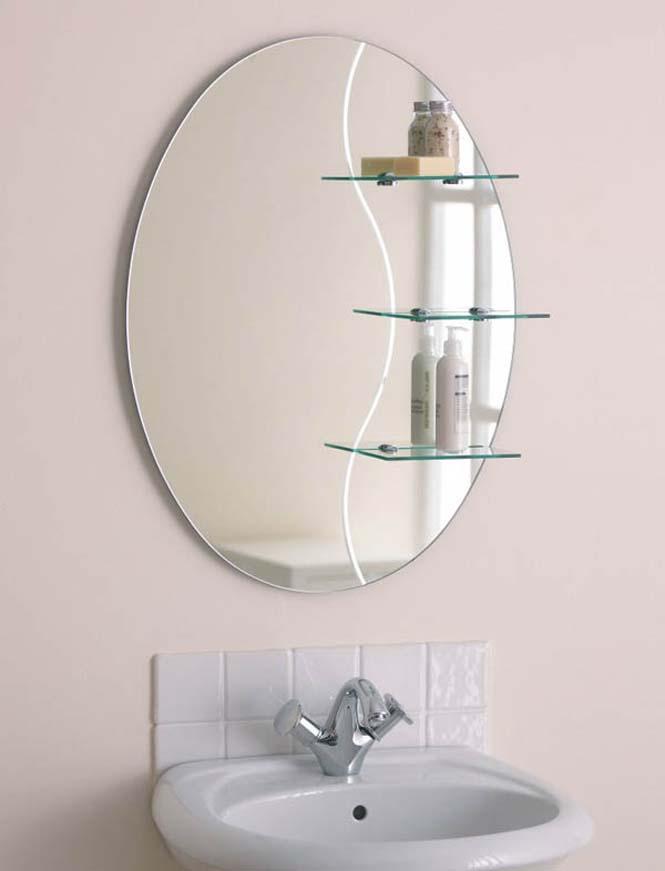 Πρωτότυποι καθρέφτες για το μπάνιο (15)