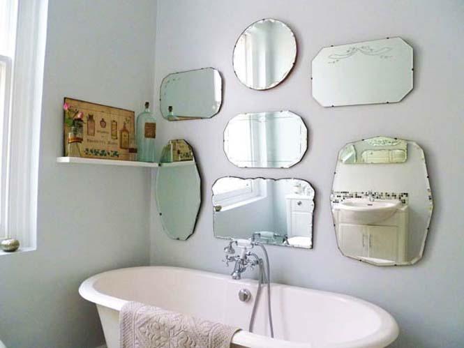 Πρωτότυποι καθρέφτες για το μπάνιο (16)