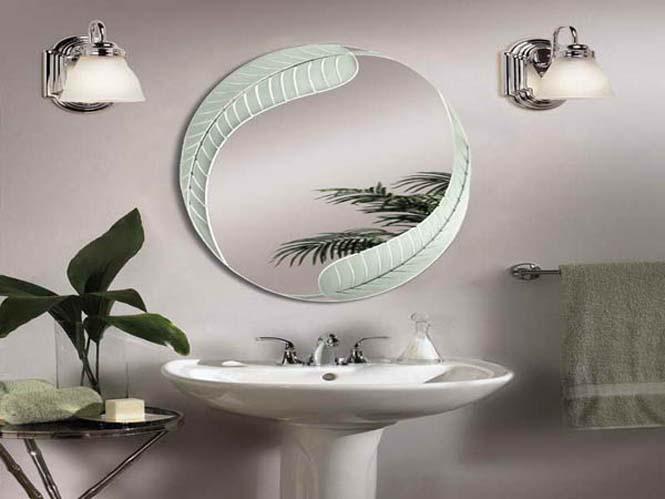 Πρωτότυποι καθρέφτες για το μπάνιο (18)