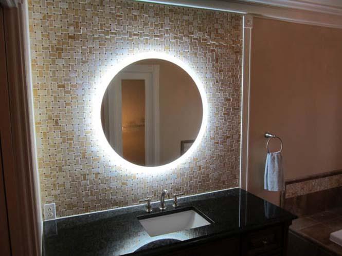 Πρωτότυποι καθρέφτες για το μπάνιο (23)