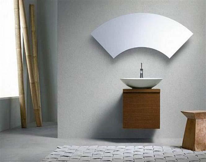 Πρωτότυποι καθρέφτες για το μπάνιο (24)