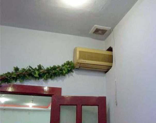 Πως να ΜΗΝ εξοικονομήσετε χώρο στο σπίτι (3)