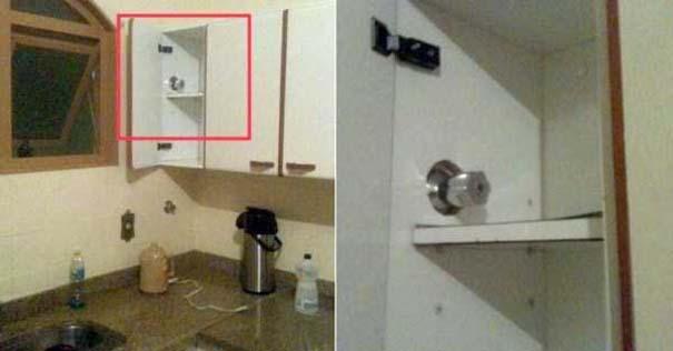 Πως να ΜΗΝ εξοικονομήσετε χώρο στο σπίτι (12)