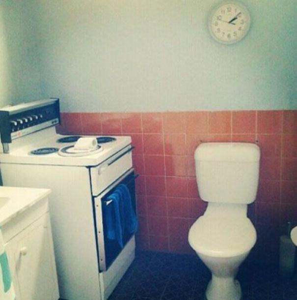 Πως να ΜΗΝ εξοικονομήσετε χώρο στο σπίτι (5)