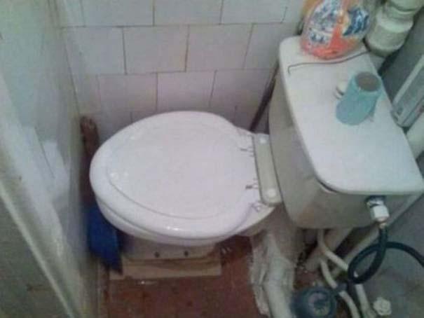 Πως να ΜΗΝ εξοικονομήσετε χώρο στο σπίτι (2)