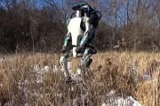 Ρομπότ Atlas επόμενης γενιάς