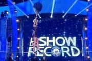Ρωσίδα έκανε Παγκόσμιο Ρεκόρ περπατώντας σε τεντωμένο σχοινί με γόβες στιλέτο