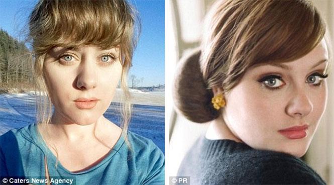 Σουηδέζα σωσίας της Adele (8)