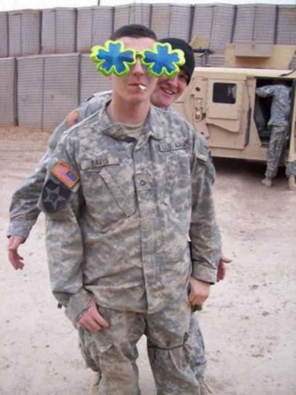 Στρατιωτικό χιούμορ #3 (13)