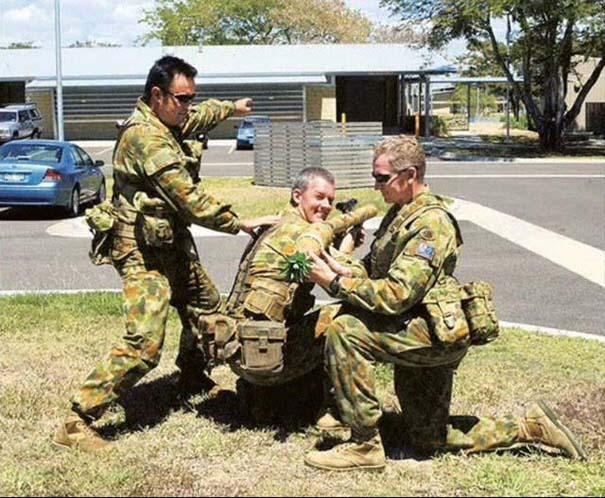 Στρατιωτικό χιούμορ #3 (17)