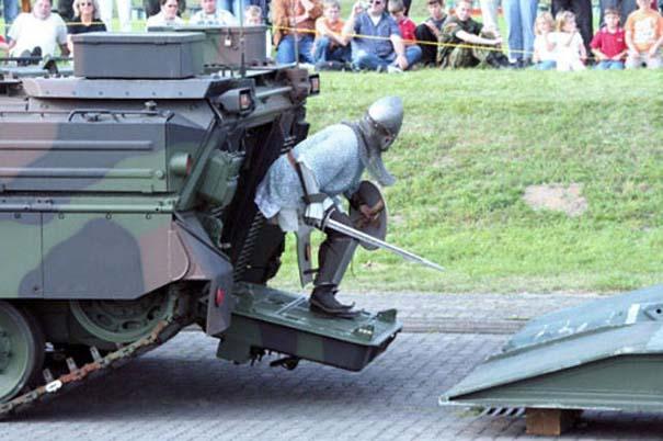 Στρατιωτικό χιούμορ #3 (20)