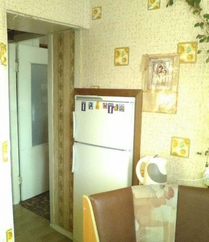 Το πιο άκυρο σημείο για να τοποθετήσεις ένα ψυγείο (1)