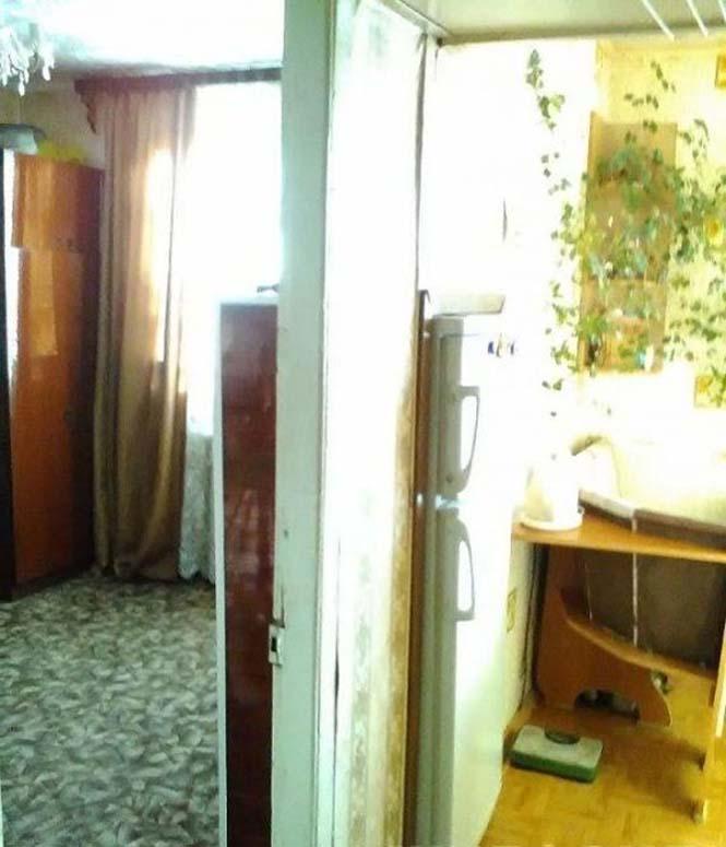 Το πιο άκυρο σημείο για να τοποθετήσεις ένα ψυγείο (2)