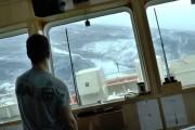 Τρομακτικό βίντεο με πλοίο σε θαλασσοταραχή στην Βόρεια Θάλασσα