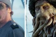 20 σκηνές από διάσημες ταινίες πριν και μετά τα ειδικά εφέ