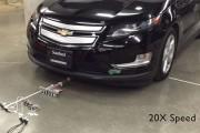 Δείτε πως 6 μικρορομπότ των 100 γραμμαρίων συνεργάζονται για να τραβήξουν ένα αυτοκίνητο βάρους 1.800 κιλών