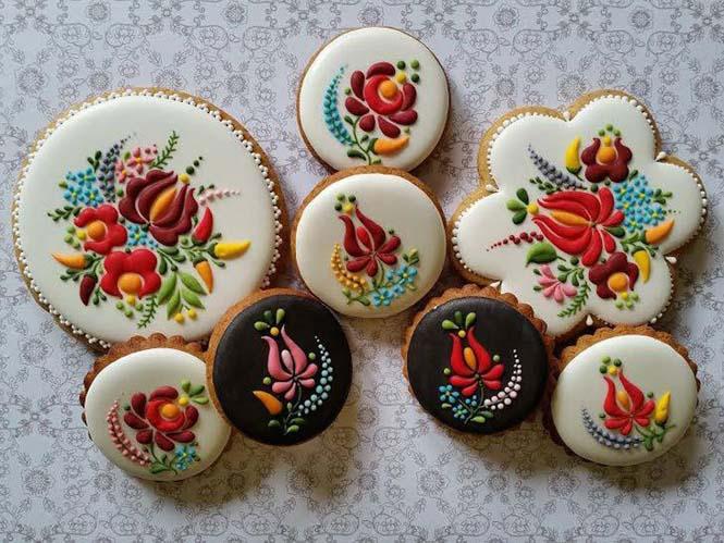 Απίστευτη τέχνη με μπισκότα (3)
