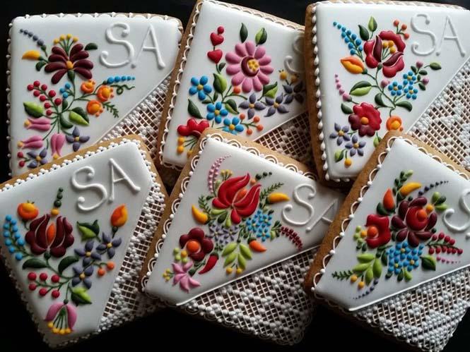 Απίστευτη τέχνη με μπισκότα (5)