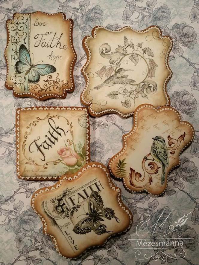 Απίστευτη τέχνη με μπισκότα (6)