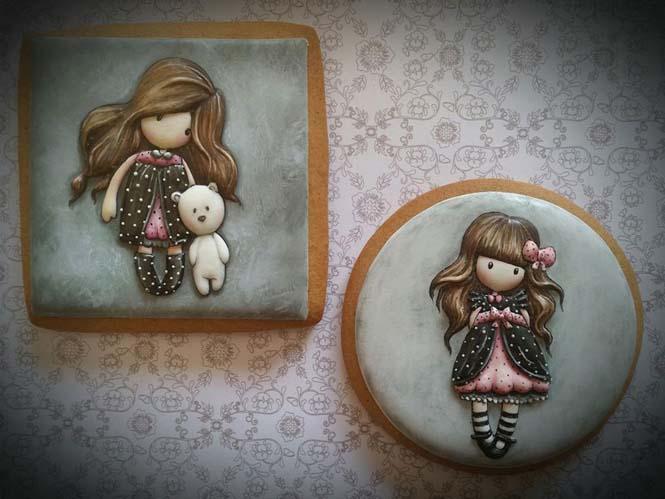 Απίστευτη τέχνη με μπισκότα (10)