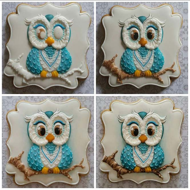 Απίστευτη τέχνη με μπισκότα (12)