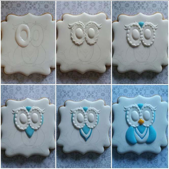 Απίστευτη τέχνη με μπισκότα (15)