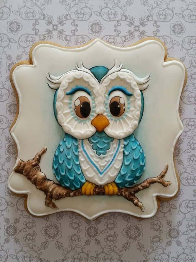 Απίστευτη τέχνη με μπισκότα (16)