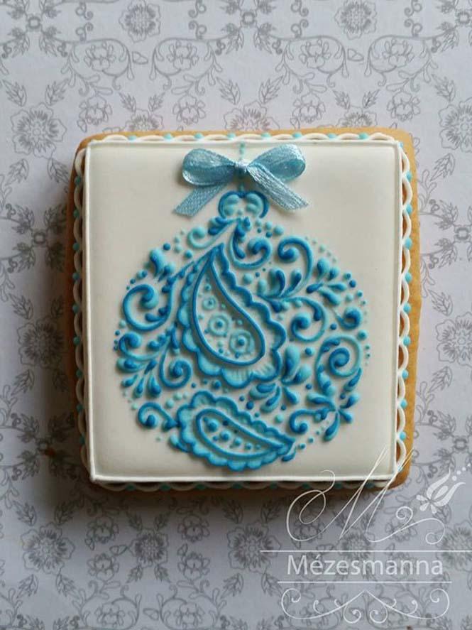 Απίστευτη τέχνη με μπισκότα (18)