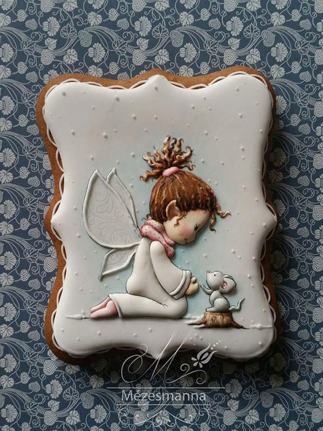 Απίστευτη τέχνη με μπισκότα (21)