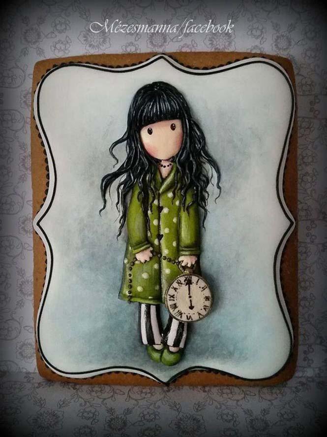 Απίστευτη τέχνη με μπισκότα (26)
