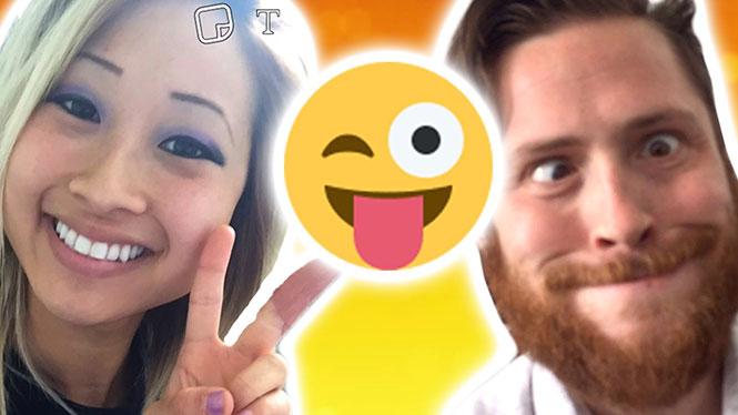 Απίθανα τρικ για το Snapchat