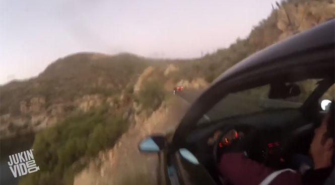 Απρόοπτα στο τιμόνι