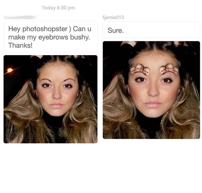 Αυτό συμβαίνει όταν ζητάς βοήθεια στο Photoshop από τον λάθος άνθρωπο (10)