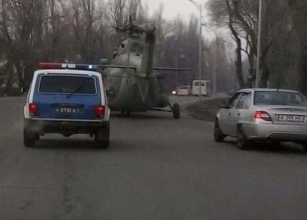 Εν τω μεταξύ, στο Καζακστάν... (1)