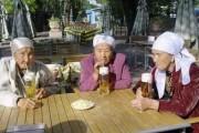 Εν τω μεταξύ, στο Καζακστάν... (6)