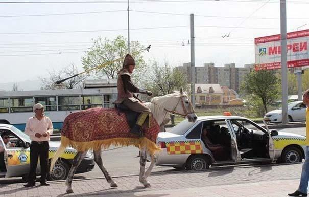 Εν τω μεταξύ, στο Καζακστάν... (7)