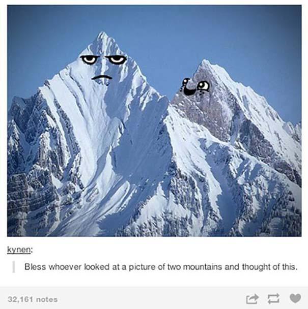 Φωτογραφίες που γίνονται πιο αστείες όσο τις κοιτάζεις (7)