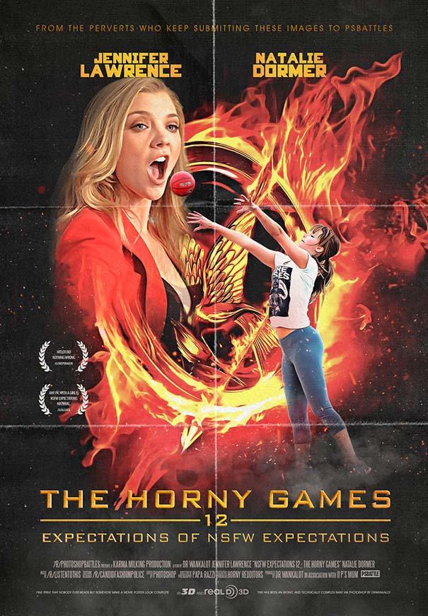 Η Jennifer Lawrence παίζει μπάσκετ και οι χρήστες του Photoshop ξεσαλώνουν (16)
