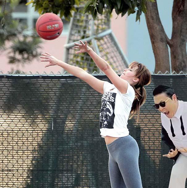 Η Jennifer Lawrence παίζει μπάσκετ και οι χρήστες του Photoshop ξεσαλώνουν (18)