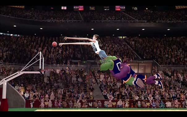 Η Jennifer Lawrence παίζει μπάσκετ και οι χρήστες του Photoshop ξεσαλώνουν (19)