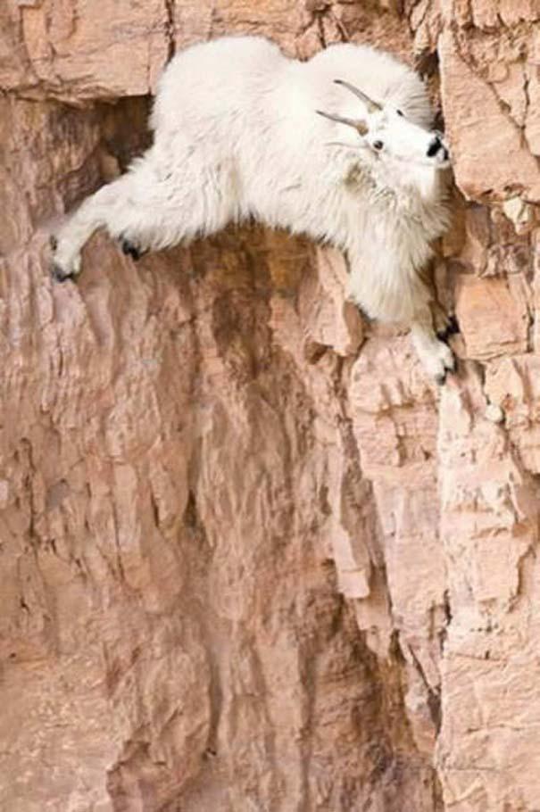 Καταστάσεις που μοιάζουν με... Mission Impossible (9)