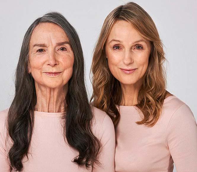 Αυτές οι φωτογραφίες δείχνουν πως κάθε γυναίκα τελικά γίνεται ίδια με την μητέρα της (8)